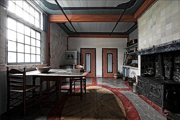 openlucht-museum-interieur
