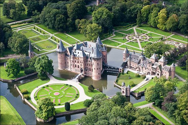 kasteel-de-haar-haarzuilens